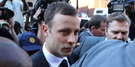 TWITTER EXPLODES AFTER SHOCKING MURDER ACQUITTAL OF OSCAR PISTORIUS